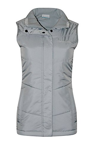 2 Womens Fleece Vest - 4