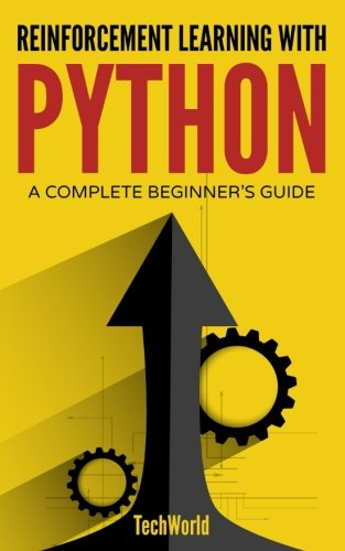 Reinforcement Learning With Python: An Introduction (Adaptive Computation and Machine Learning series) pdf epub