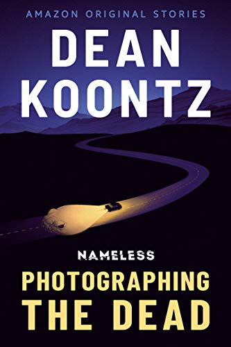 Photographing the Dead (Nameless collection Book 2)