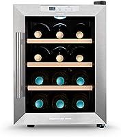 CREATE IKOHS WINECOOLER WOOD M - Vinoteca de 12 botellas