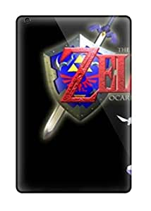 Ivan Erill's Shop New Tpu Hard Case Premium Ipad Mini Skin Case Cover(the Legend Of Zelda Picture)