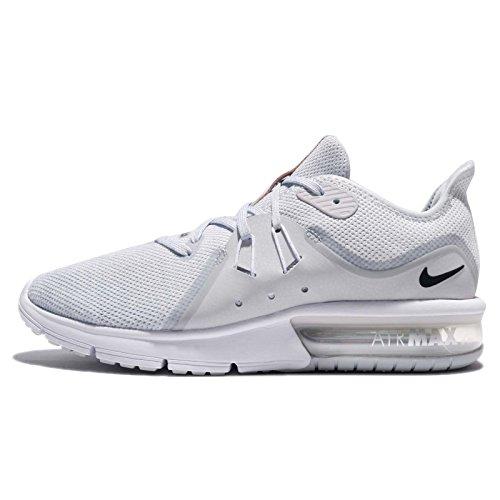 (ナイキ) エア マックス シークエント 3 メンズ ランニング シューズ Nike Air Max Sequent 3 921694-008 [並行輸入品]