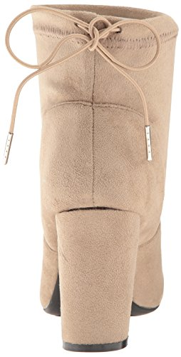 Qupid Taupe York 03x Boot Women's OUOIrqa