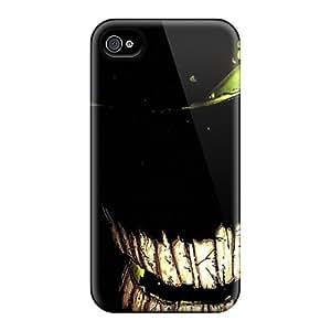 Cute High Quality Iphone 4/4s Comic Case