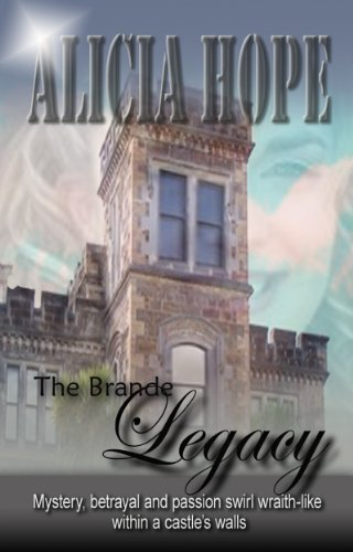Book: The Brande Legacy by Alicia Hope