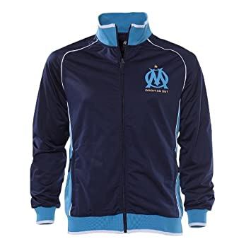 vetement Olympique de Marseille Vestes