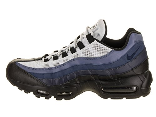 Nike Heren Air Max 95 Essentiële Fashion Sneakers Marine