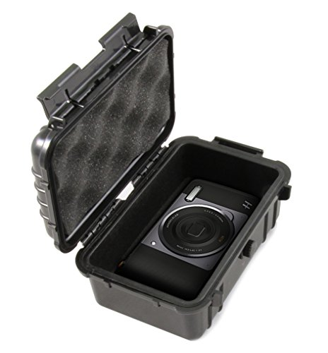 CASEMATIX Moto Z Mod Case Holds Up to Two Motorola Mods Hasselblad True Motion Camera , JBL SoundBoost Speaker , Insta-Share Projector , Smart Speaker With Amazon Alexa , Polaroid Insta-Share printer
