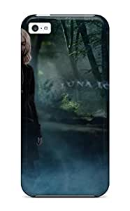 Hot Style Protective Case Cover For Iphone5c(harry Potter) 1432683K83120427