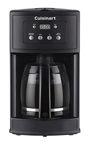 Cuisinart DCC 500FR Programmable Coffeemaker Refurbished