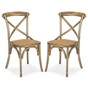 41GOOozgxZL._SS300_ Coastal Dining Accent Chairs & Beach Dining Accent Chairs