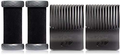 T3 Micro Volumizing Hot Rollers, 1 Inch, 2 - 1 Rollers Hot