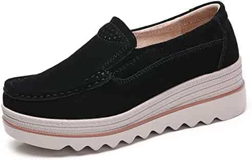 a325926109c Shopping 5.5 - Moccasin - Loafers & Slip-Ons - Shoes - Women ...