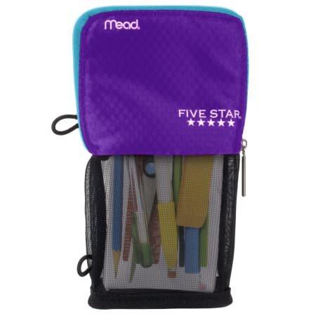 5 Star Pencil Case - 7