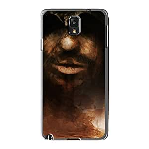 Hot Tpu Covers Cases For Galaxy/ Note 3 Cases Covers Skin - Assassins Creed Project Legacy by lolosakes
