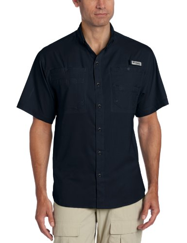 Columbia Mens Tamiami Short Sleeve Shirt