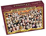 1940's Headline Newsmakers Jigsaw Puzzle - Nostalgic 70th or 75th Birthday - Made in USA