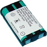 Panasonic HHR-P104 Cordless Phone Battery 3.6 Volt, Ni-MH 830mAh - Replacement For PANASONIC HHR-P104 Cordless Phone Battery