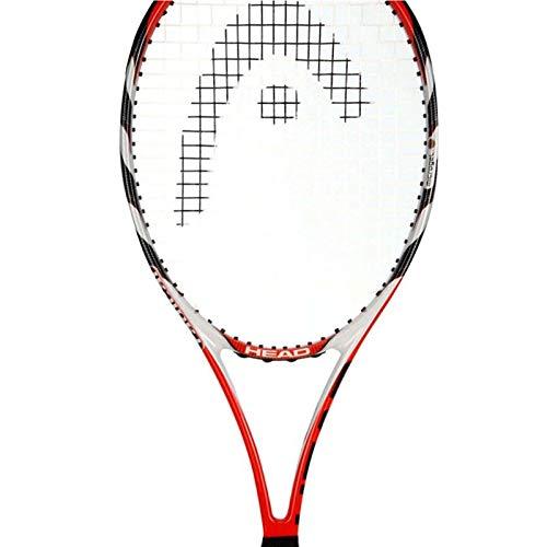 HEAD Microgel Radical MP Unstrung Tennis Racquet (4 3/8) (Racquet Head)