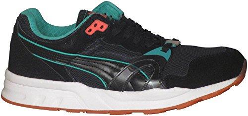 Sneakers Puma Mens Xt1 Elite Fashion Nero / Fluo Teal / Fp 11,5 D (m) Us