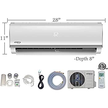 westinghouse ductless air conditioner manual
