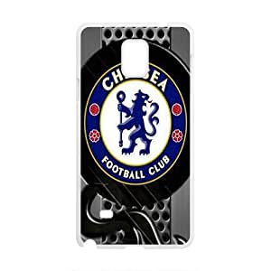 Chelsea football club Cell Phone Case for Samsung Galaxy Note4 WANGJING JINDA