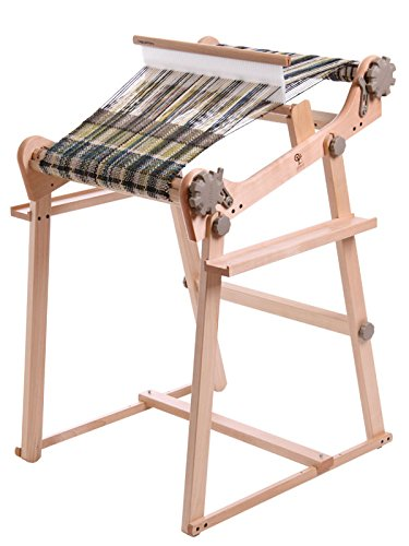 Rigid Heddle Loom & Stand Combo (32) by Ashford