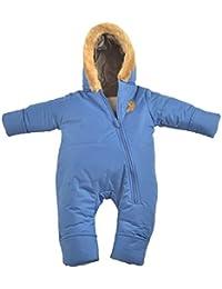 Infant Bunting Snow Suit