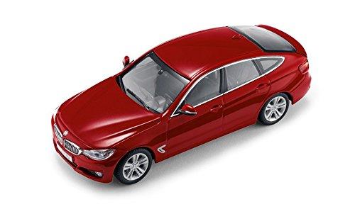 Original BMW 3 GT (F34) Miniature en Melbourne-Rouge-Echelle 1/43 80422297636