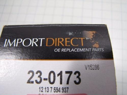 Import Direct 23-0173 Ignition Coil for BMW Alpina Mini Cooper Rolls