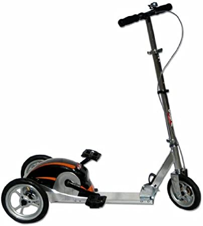 Amazon.com: pumgo Pedal Powered Fitness Scooter (M-101 ...