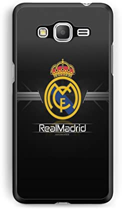 Coque Samsung Galaxy J5 2016 Real Madrid Ronaldo Benzema Bale ...