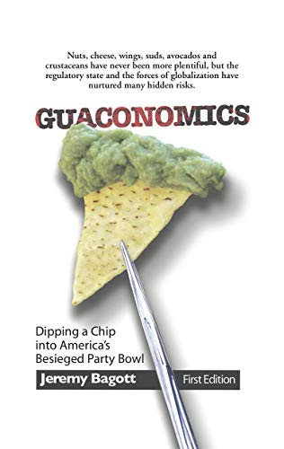 (Guaconomics: Dipping a chip into America's besieged party bowl)
