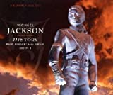 HIStory-PAST,PRESENT&FUTURE BOOK 1 by MICHAEL JACKSON (1995-08-06?