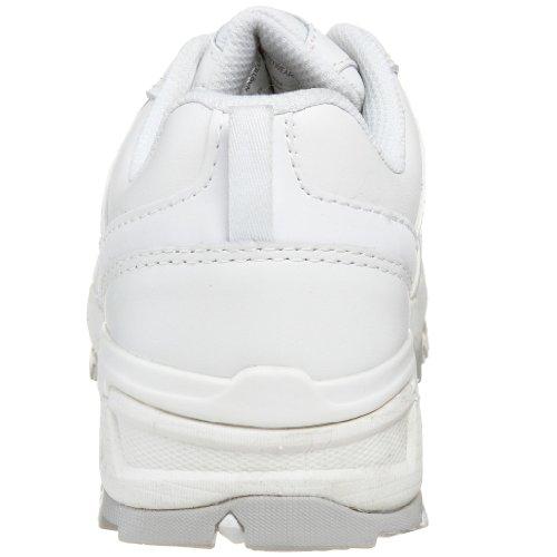 Mujer Nautilus Deportivas Metal Zapatillas para Blanco 1756 B7qw7Fp