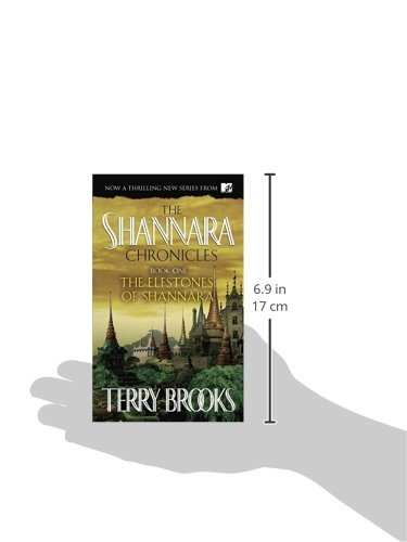 The-Elfstones-of-Shannara-Shannara-No-2