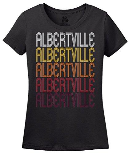 Albertville, MN | Retro, Vintage Style Minnesota Pride - Albertville Mn