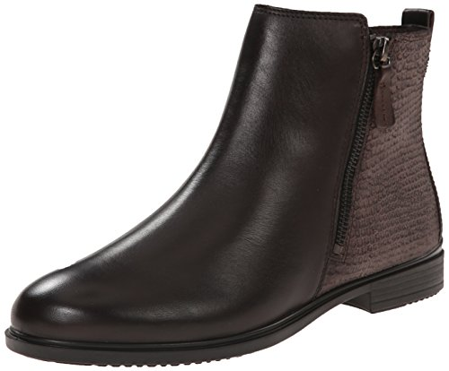 Ecco Chelsea Courtes Bottes 15 Doublure B Froide Femmes Touch ZZxAfwqCz