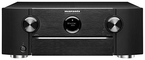 Marantz SR6010-R 7.2 Channel Full 4K Ultra HD AV Surround...