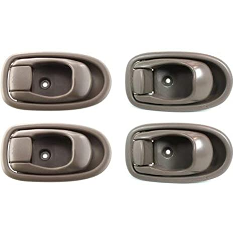 NEW Inside Inner Door Handle Front Rear Right Fit For 1996-2000 Hyundai Elantra