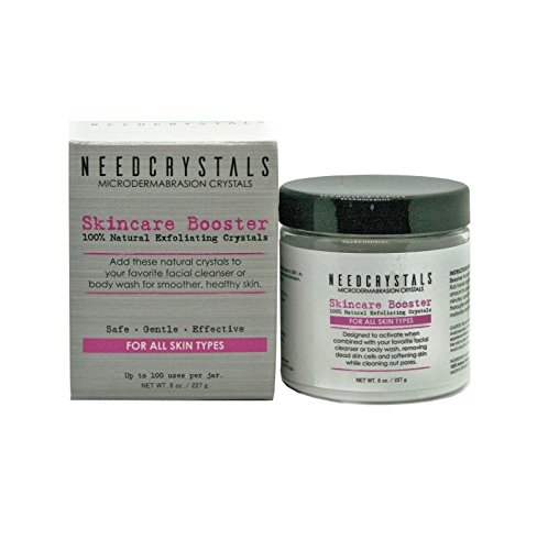 Microdermabrasion Face Scrub - 3