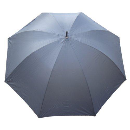 black-limousine-doorman-wedding-golf-umbrella-68-inch