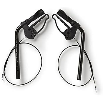 Amazon.com: Medline Guardian Envoy – Assembly kit de freno ...