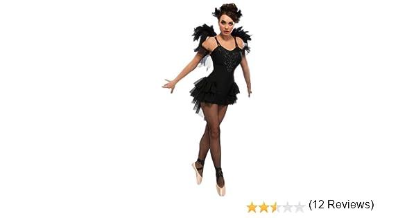 Rubies s Oficial señoras Cisne Ballet Halloween Costume – Medium ...