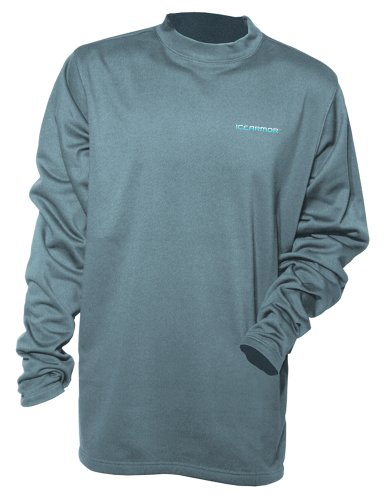 Price comparison product image Ice Armor 8723 Poly Base Layer Top, X-Large