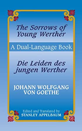 a comparison of homers odyssey and goethes sorrows of young werther The sorrows of young werther questions and answers the question and answer section for the sorrows of young werther is a great resource to ask questions, find answers, and discuss the novel.