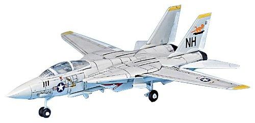 f14 tomcat plastic model - 7