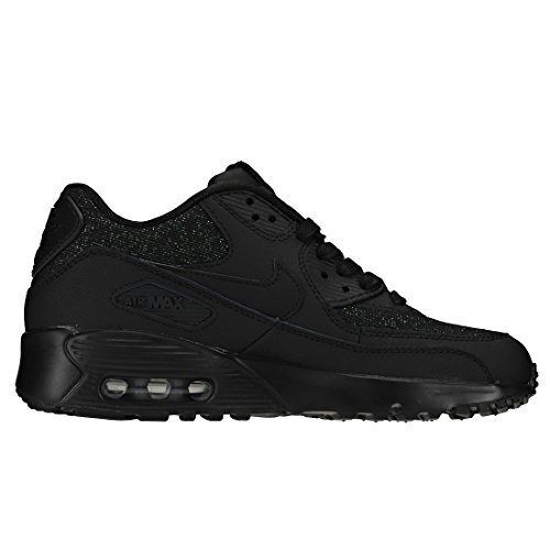 Se 001 Black Anthracite Mesh Mujer GS 90 Air Negro Black para Zapatillas Nike MAX PqI7twO