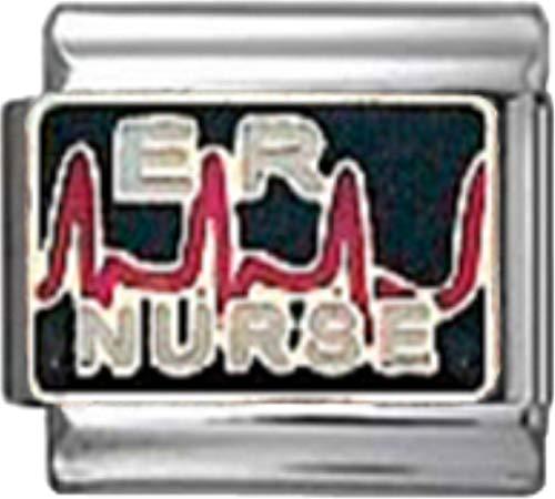Stylysh Charms Nurse ER...