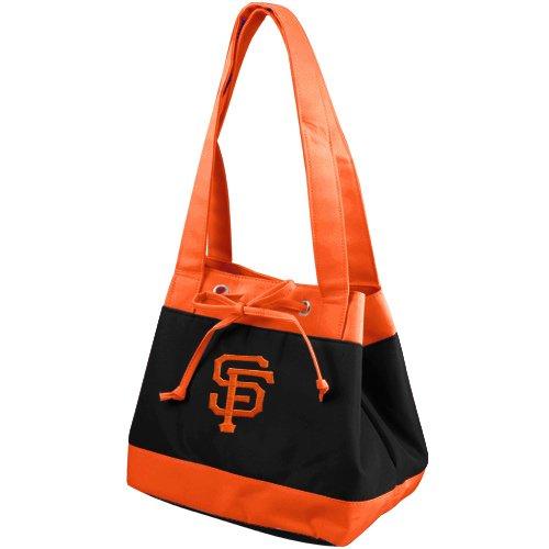Charm14 San Francisco Giants Fashion Lunch Bag-Embroidered Logo